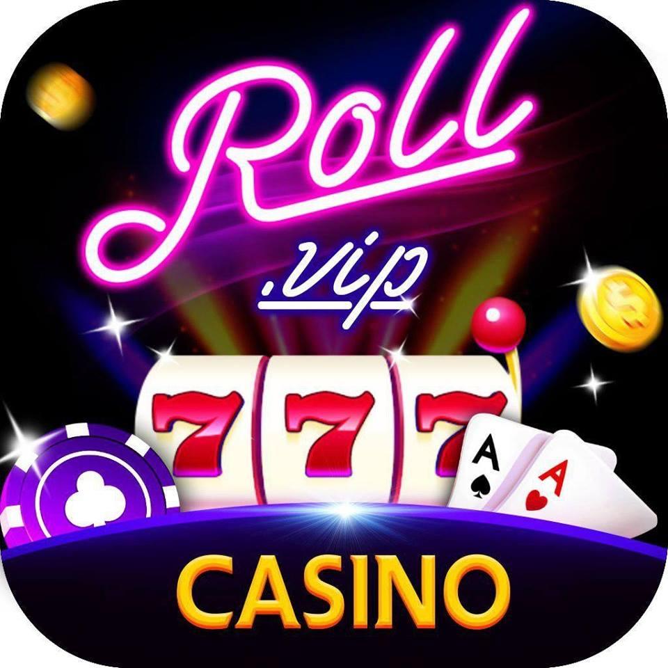 Tải Roll.Vip – Hệ thống game đổi thưởng cực lớn icon