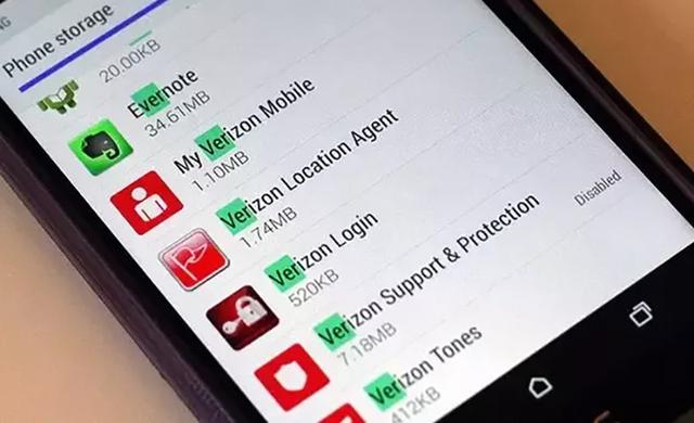 Cách tặng tốc độ điện thoại Android một cách đơn giản nhất icon