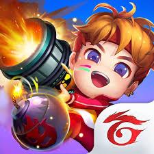 Garena DDTank – Chuỗi sự kiện tri ân game thủ gắn bó icon