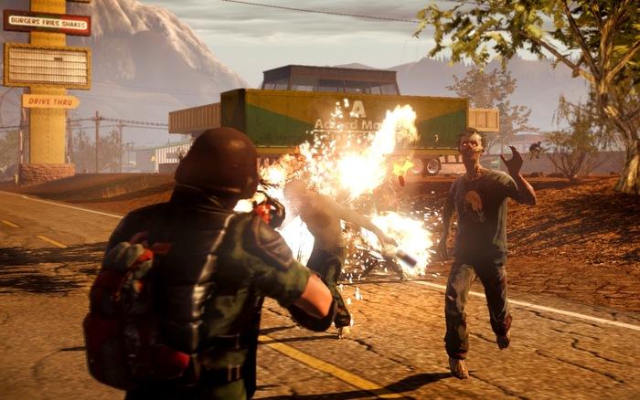 Tải game State Of Decay 2 – bom tấn mùa hè cực hot icon