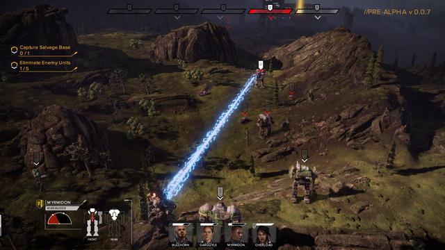 Game chiến thuật BattleTech- tựa game kinh điển trong chiến tranh robot icon