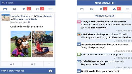 Hình ảnh tai facebook lite sieu nhe sieu nhanh cho dien thoai di dong in Tải Facebook Lite siêu nhẹ, siêu nhanh cho điện thoại di động