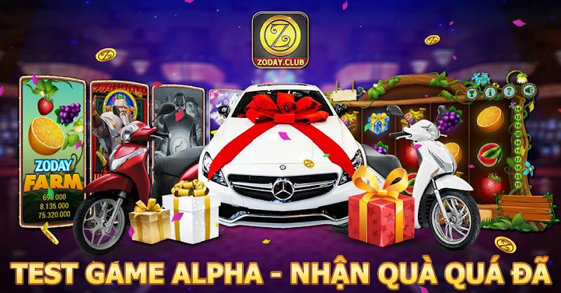 Hình ảnh tai game zoday club game slot doi thuong cuc hot 3 in Tải game Zoday.Club - game slot đổi thưởng cực hot