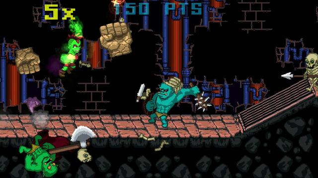 Hình ảnh  in Tải Punch Quest - Vượt qua hành trình ma quỷ