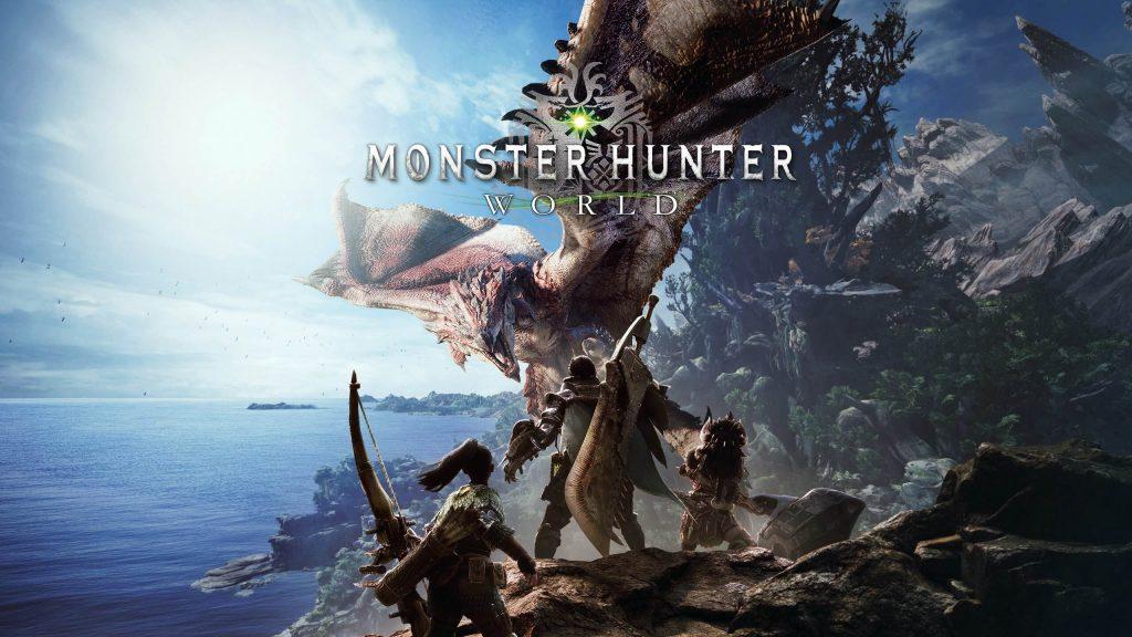 Hình ảnh Monster Hunter World 1024x576 in Monster Hunter World có thực sự gây nghiện ?