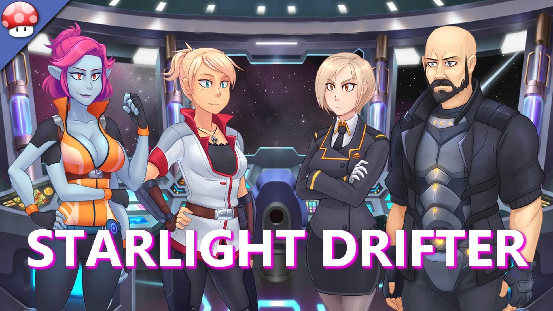 Hình ảnh Starlight_Drifter in Loạt Game nhập vai mobile sắp ra mắt dự kiến sẽ quẩy hết mình trong tháng 7 này
