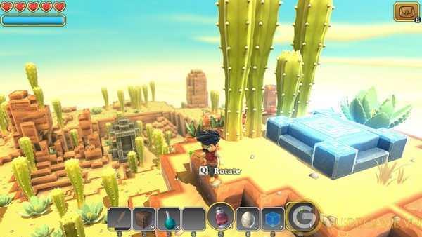 Hình ảnh Portal Knights 2 in Portal Stories -Mel: Game trên Steam đỉnh cao