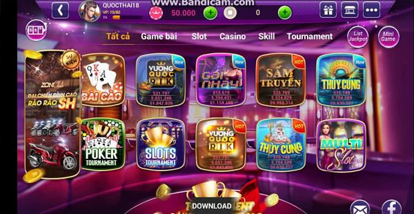 Hình ảnh 1 3 in Zon Club vương quốc game bài đổi thưởng đỉnh cao