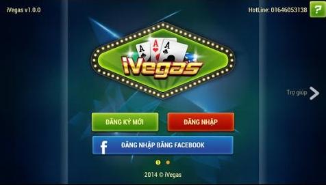 Hình ảnh Screenshot_21 in Cách sử dụng và một vài mẹo cơ bản khi chơi game iVegas