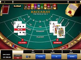 Hình ảnh cach quan ly von cuoc khi choi game baccarat in Cách quản lý vốn cược khi chơi game Baccarat