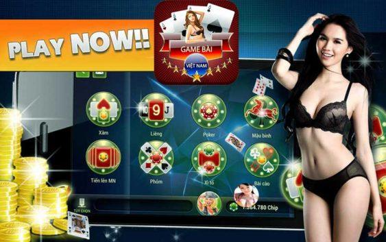 I Play game bài online đổi thưởng chất lượng hàng đầu icon