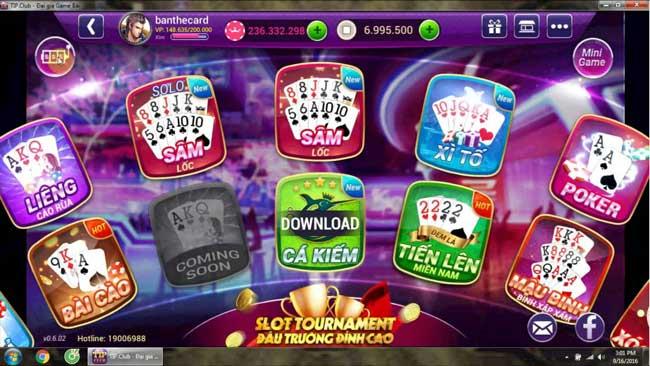 Hình ảnh 1 7 in Rikvip game bài lừng danh trên thị trường game đổi thưởng
