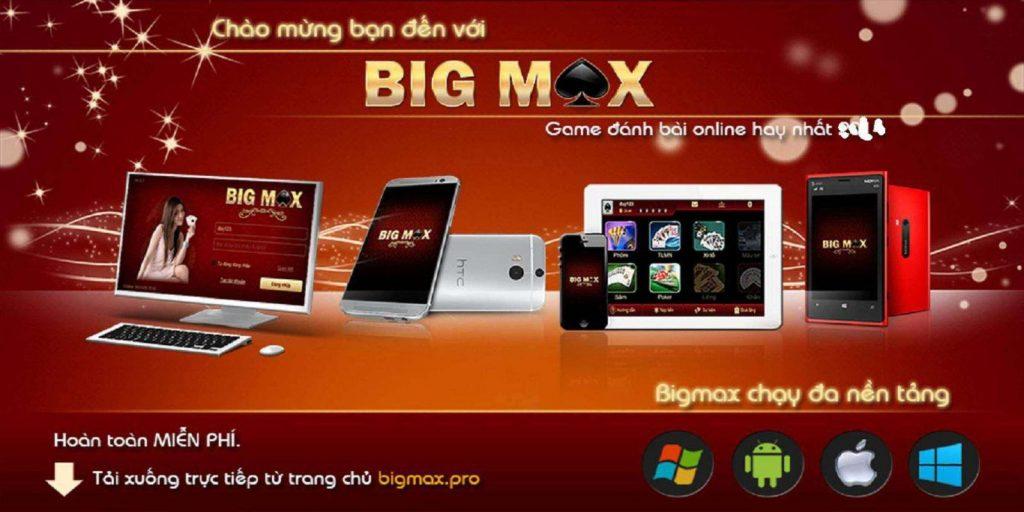 Hình ảnh 7 1024x512 in BigMax bước đột phá trong làng game bài đổi thưởng online