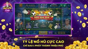 Boy Vip Club game bài online đổi thưởng xứng danh hoàng gia icon