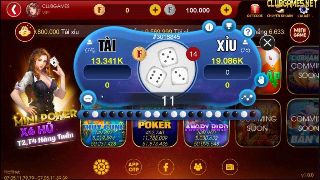 Hình ảnh 11 1024x576 in Fanvip Club – huyền thoại game bài đổi thưởng online trở lại