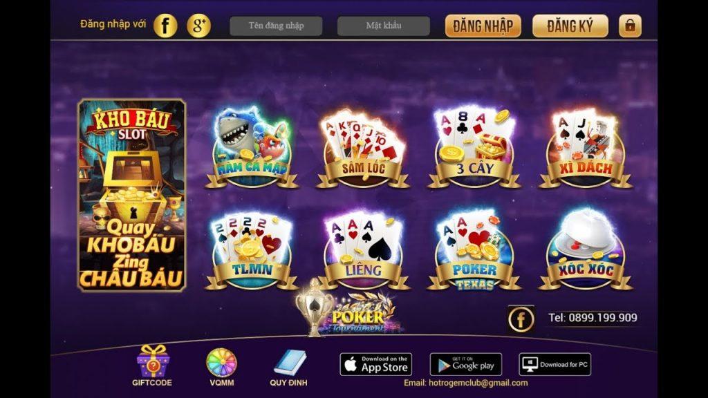 Hình ảnh 3 2 1024x576 in Gem Club sự trở lại của game online đổi thưởng đẳng cấp