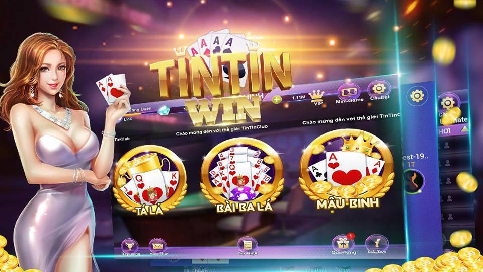 Hình ảnh 4 in TinTin.Win cổng game online đổi thưởng tuổi teen cực hot