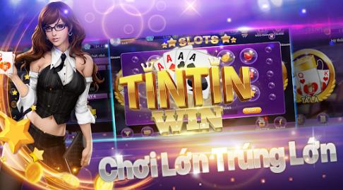 Hình ảnh 5 in TinTin.Win cổng game online đổi thưởng tuổi teen cực hot