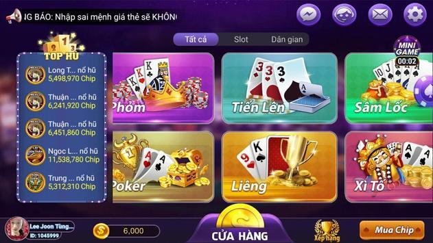 Hình ảnh 6 1 in Phê Club game bài đổi thưởng online cực phê