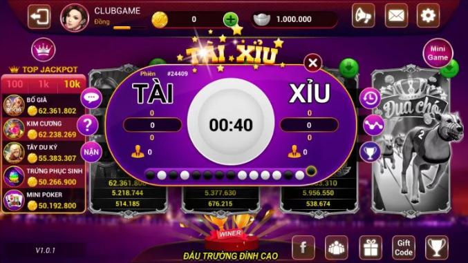 Hình ảnh Screenshot_1 2 in Bụi 99 game online đổi thưởng đông người chơi nhất