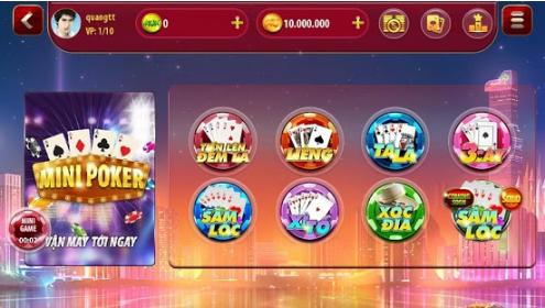 Hình ảnh Screenshot_17 in Tải Muk Club – Cổng Game Uy Tín Nhất 2018