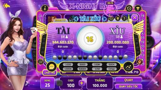 Hình ảnh Screenshot_2 3 in X – Night đêm phép màu kiếm tiền tỷ