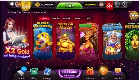 Hình ảnh Screenshot_4 1 in Zenky Club cổng game đổi thưởng siêu phẩm 2018 chính thức ra mắt