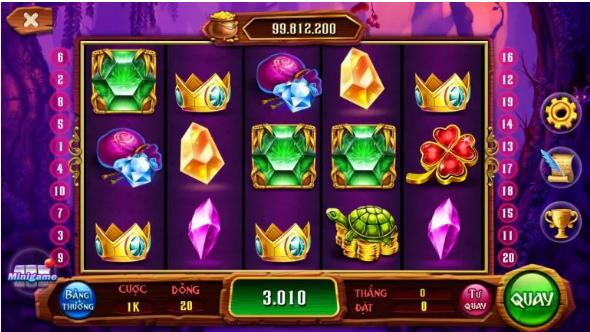 Hình ảnh Screenshot_4 3 in Moni Club game đổi thưởng online chất lượng nhất 2018
