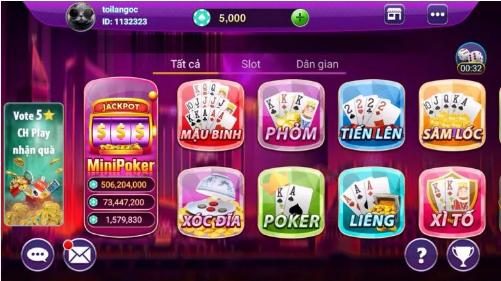Hình ảnh Screenshot_5 2 in DKM Club – Game đổi thưởng đẳng cấp đại gia