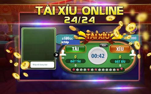 Hình ảnh Screenshot_5 in Ichip – cổng game đổi thưởng cực an toàn và uy tín