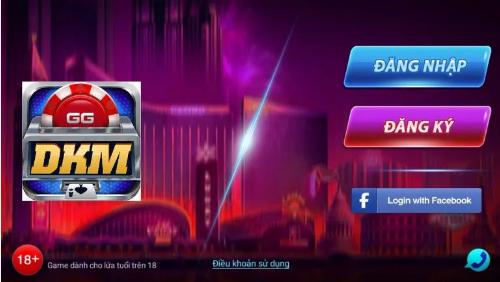 Hình ảnh Screenshot_6 2 in DKM Club – Game đổi thưởng đẳng cấp đại gia