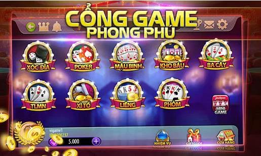 Hình ảnh Screenshot_6 in Ichip – cổng game đổi thưởng cực an toàn và uy tín