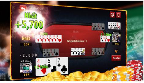 Hình ảnh Screenshot_7 5 in Tải Cvip game bài nhiều người yêu thích nhất