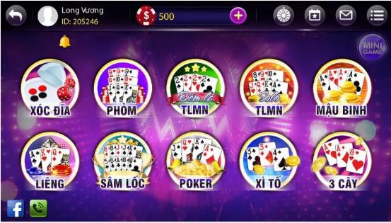 Hình ảnh Screenshot_8 in Tải ngay Monaco – game bài đổi thưởng uy tín nhất hiện nay