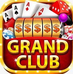 Hình ảnh grand club in Grand Club – Đại gia đổi thưởng thẻ cào online