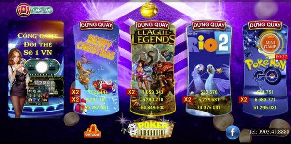 Hình ảnh zplay 2 in Zplay club game bài slot đổi thưởng nổ hũ giá trị cực khủng