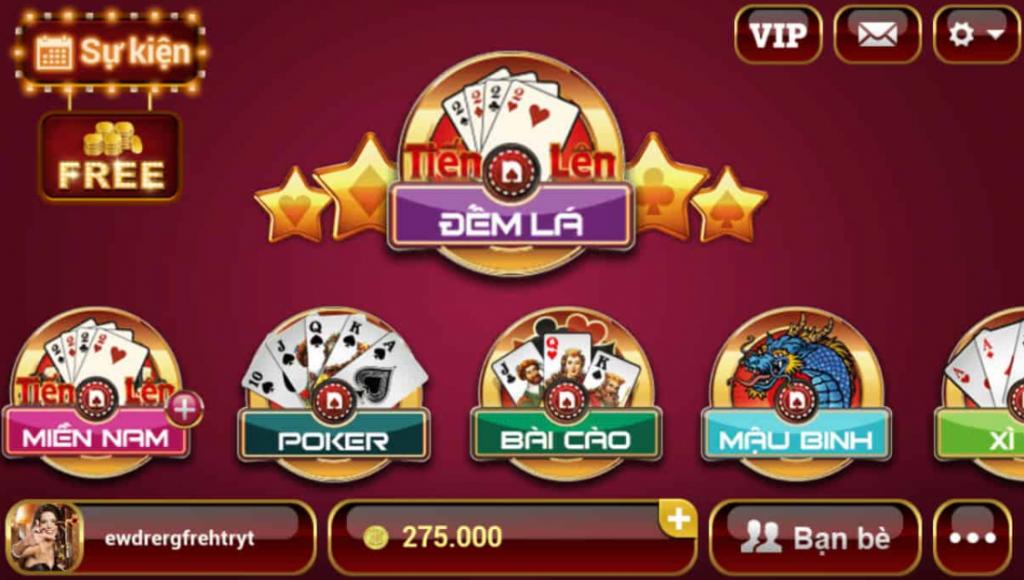 Hình ảnh Screenshot_13 1 1024x580 in NPlay Classic game bài đổi thưởng đặc sắc trên điện thoại