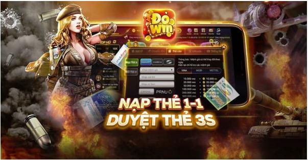 Hình ảnh Screenshot_7 1 in Cổng game đổi thưởng slot nổ hũ siêu khủng Đỏ Win