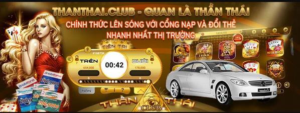 Hình ảnh Screenshot_7 in Thần Thái Club quan trong game đổi thưởng là thần thái
