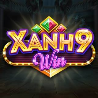 Tải game Xanh9.win – Cổng game slot hot nhất 2019 icon