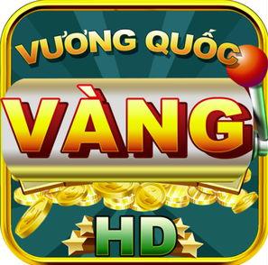 Hình ảnh vanghd 1 in Vương quốc vàng HD đẳng cấp game slot đổi thưởng