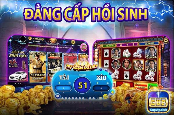 Hình ảnh Screenshot_3 1 in Cupvip game online đổi thưởng đẳng cấp 2019