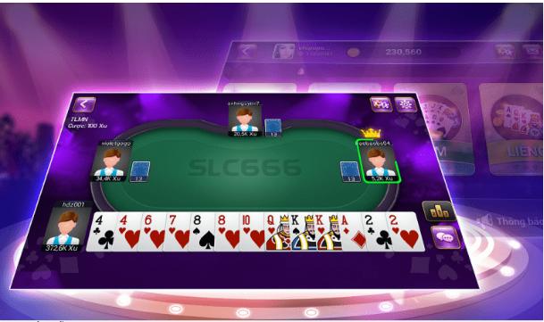 Hình ảnh Screenshot_47 in SLC666 game đổi thưởng uy tín đẳng cấp