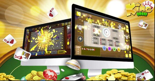 Hình ảnh Screenshot_6 in Kingwin game đánh bài mới nhất trong dòng game đổi thưởng