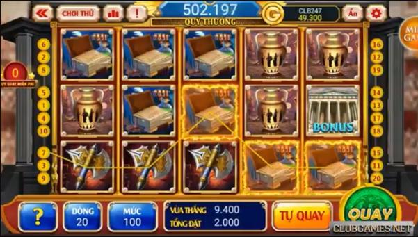 Hình ảnh Screenshot_7 in Trải nghiệm ngay Manvip Club dòng game hấp dẫn từ bây giờ
