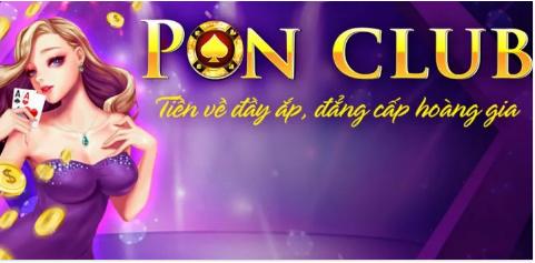 Hình ảnh Screenshot_11 in Pon Club 18 sự kiện siêu hấp dẫn
