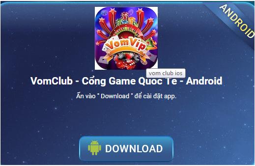 Hình ảnh Screenshot_14 2 in Chơi game đổi thưởng siêu tốc Vom Club