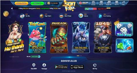 Hình ảnh Screenshot_15 in Sonvip Club huyền thoại Senvip Club trở lại