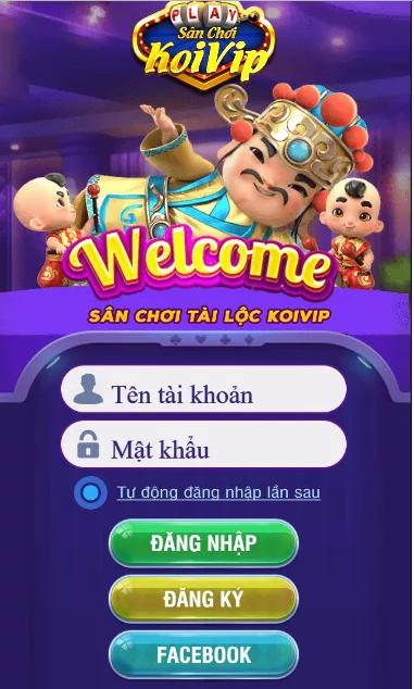 Hình ảnh Screenshot_16 in Koivip Club đổi thưởng nổ hũ 2019 cực uy tín