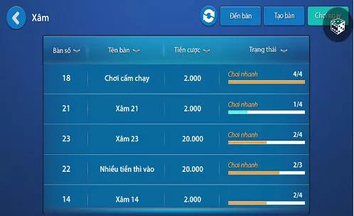 Hình ảnh Screenshot_19 in Chơi Wimi trải nghiệm vua đổi thưởng online